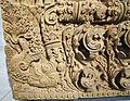 Cambogia, architrave con storie di rama, lakasmana, sugriva e valin, da vat baset, stile di baphuon, xi sec. 07.JPG