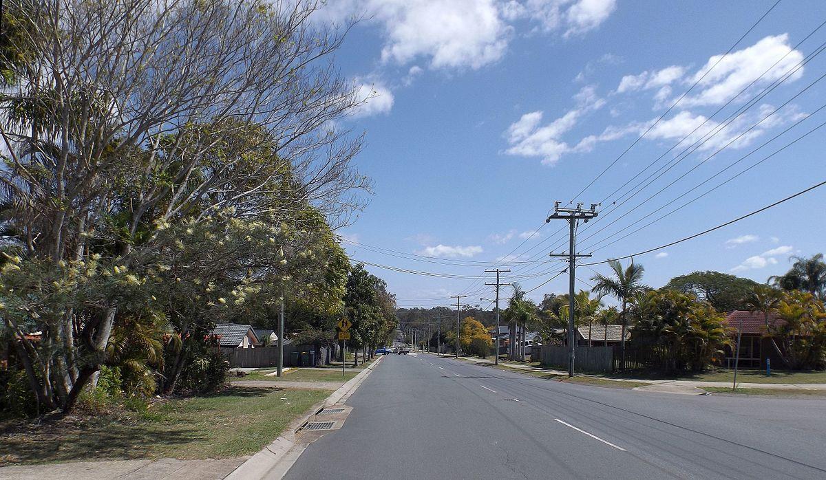 Edit Pdf In Word >> Camira, Queensland - Wikipedia