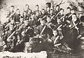 Canada. Peterborough 57th Regiment Band, Ontario, 1875 (Bandmaster Finch Miller).jpg