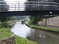 Canal ^ Bridge No 26A at Bollington - geograph.org.uk - 2031672.jpg