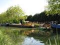 Canal du Midi - Parc Technologique - Ramonville St Agne - panoramio - rougenuit (2).jpg