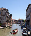Canale di Cannaregio looking towards the Grand Canal (7227714624).jpg