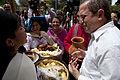 Cancillería se prepara para la celebración del Inti Raymi (8893961500).jpg