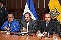 Canciller Ricardo Patiño se reúne con Vicepresidente de El Salvador (7875738716).jpg