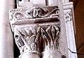 Candes-Saint-Martin Green Man Pfeiler.jpg