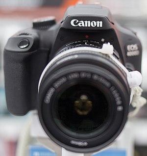 Canon EOS 4000D - Wikipedia