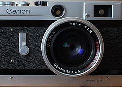 Canon VI-T and Ultron (5885115209).jpg