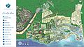 Cap Cana - Master Plan with legend.jpg