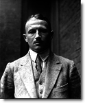 Captain George Thenault, Assist. Military Attache for Aeronautics 27July1922.png
