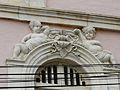 Carbonne 13 rue sculpteur Abbal sculpture.jpg
