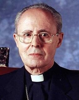 Francisco Álvarez Martínez Catholic cardinal