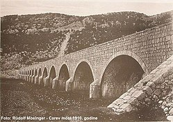 Carev most 1910s.jpg