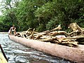 Cargando leña en bote La Mochila.jpg