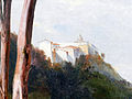 Carl Blechen, Weg nach Castel Gandolfo (Detail1).jpg