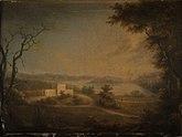 Fil:Carl Johan Fahlcrantz, Haga slott, Solna socken, Stockholms län.jpg