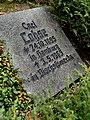 Carl Lohse grave.JPG