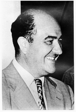 Carlos Muñoz Pizarro - 1913 - 1976