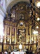 Carmelite Church in Kraków 6.jpg