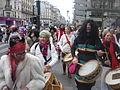 Carnaval des Femmes 2015 - P1360731 - Rue de Rivoli.JPG