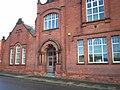 Carnegie Library, Lurgan - geograph.org.uk - 615722.jpg