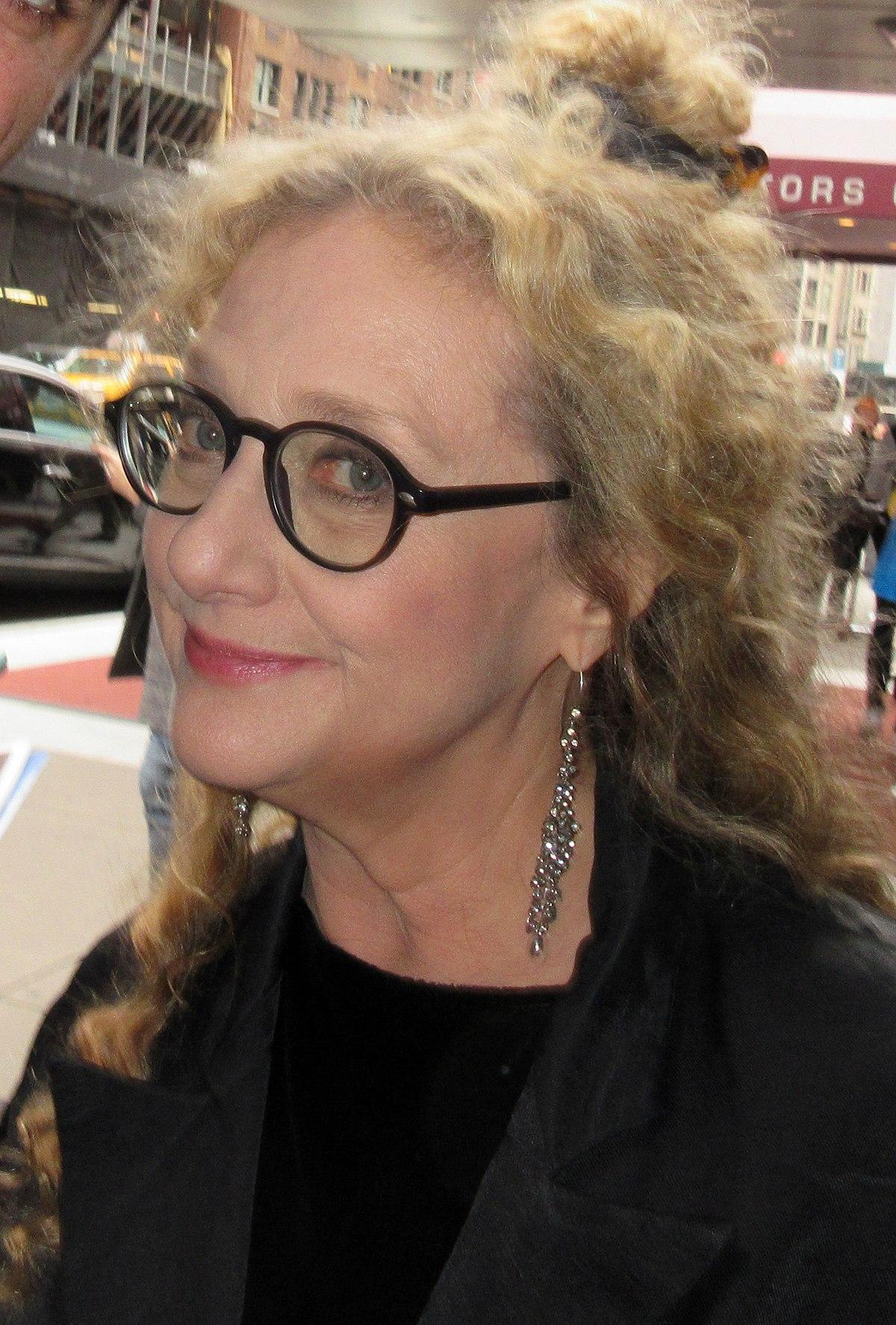 Carol Kane - Wikipedia