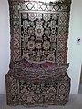Carpet from Baku in the Palace of Shirvanshahs.jpg