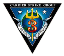 Carrier Strike Group Three 44
