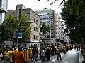 Casa Rafael Parcerisas - Via Catalana - abans de l'hora P1200383.jpg