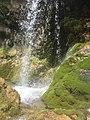Cascada del molino en Tragacete (Cuenca).jpg
