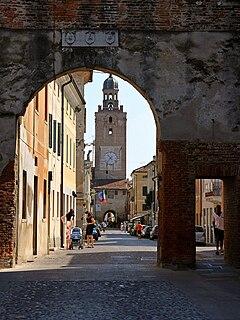 Castelfranco Veneto Comune in Veneto, Italy