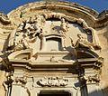 Castellania (Valletta) Allegories of Justice and Truth.jpg