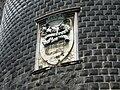Castello Sforzesco (Milan) - Facade coat of arms.jpg