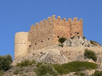 L'Alcora - Castle of Alcalatén