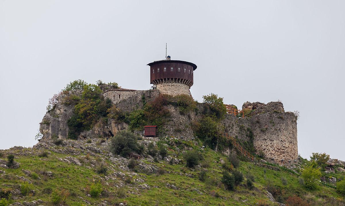 Winchester: Castle