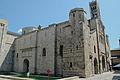 Catedral de la Seo de Urgel. Vista lateral.jpg
