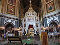 Cathedral of Christ the Saviour in Moscow 04.JPG
