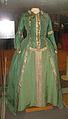 Catherine II's Preobrazhensky uniform dress (1763, Hermitage) by shakko 02.JPG