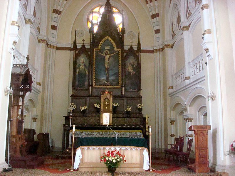 Cattedrale cattolica di Jelgava 05.jpg