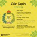 Catur Sagotra - Kadipatèn Mangkunagaran.png
