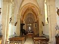 Cause-de-Clérans église Cause nef.JPG