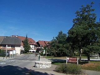 Poisy Commune in Auvergne-Rhône-Alpes, France