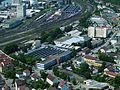 CeramTec site at Plochingen (Germany) in 2005.jpg