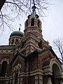 Cerkiew Świętych Wiery, Nadziei, Luby i Matki Ich Zofii w Sosnowcu 12.JPG