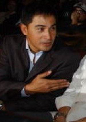Metro Manila Film Festival Award for Best Director - Cesar Montano won in 2004 for his directing in Panaghoy sa Suba.