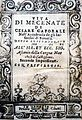 Cesare caporali, rime.jpg