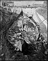 CfO0165 museum no. C55000 1 Osebergskipet utgravning (Oseberg ship excavation 1904. Photo Olaf Væring, Kulturhistorisk museum UiO Oslo, Norway. License CC BY-SA 4.0).jpg