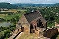 Château de Beynac Chapelle Dordogne 10.jpg
