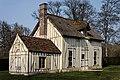 Château de Chantilly - Le hameau - PA00114578 - 005.jpg