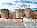 Château de Péronne, Historial de la Grande Guerre.jpg