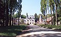 Château de Troussay en 1987.jpg